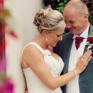 Wedding Hairstylist Hampshire