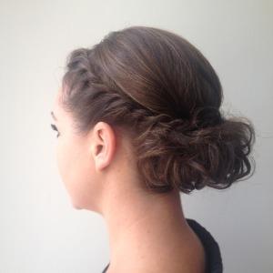 Bridal Hairstyles Hampshire