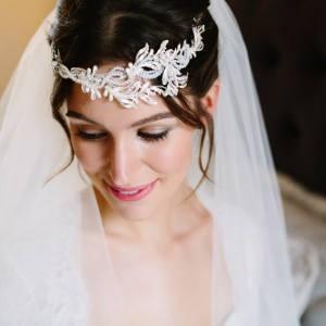 Karen Clarke Bridal Wedding Hair Winchester