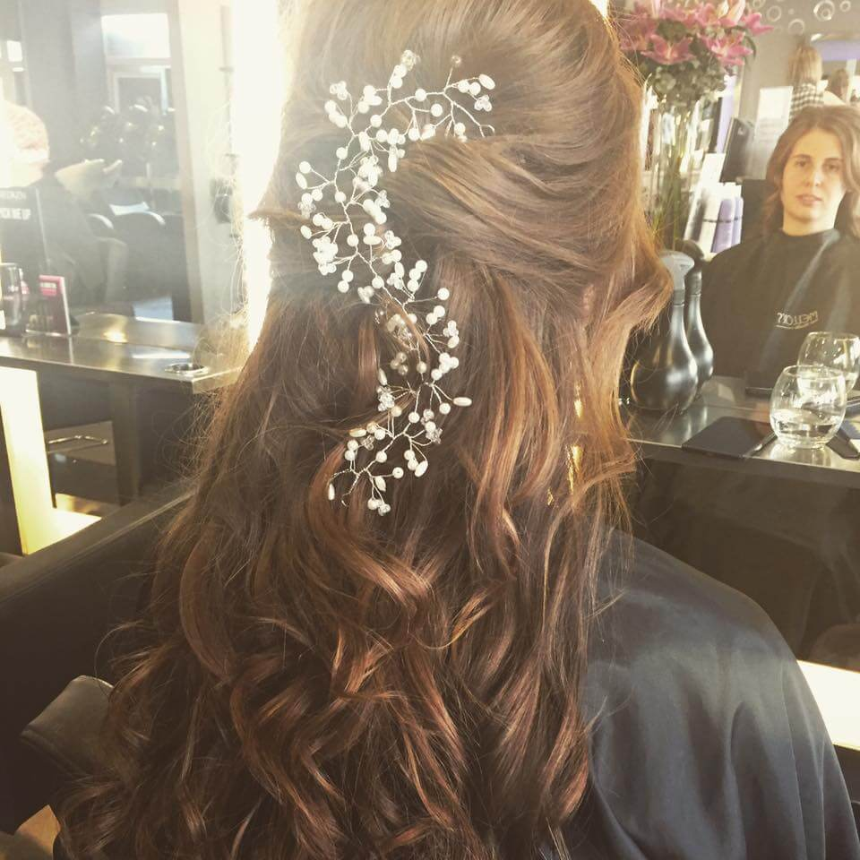 karen clarke | wedding hair stylist portsmouth, hampshire