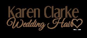 Karen Clarke Wedding Hairdresser in Hampshire